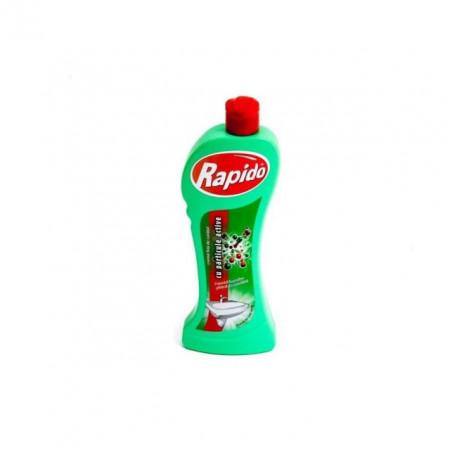 Poze RAPIDO Crema de curatat cu particule active 600g