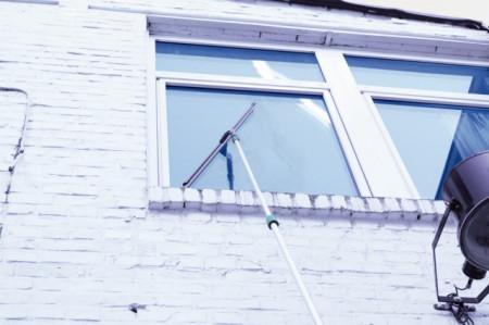 Poze Unger Ergo Tec NINJA - racleta geam 35 cm
