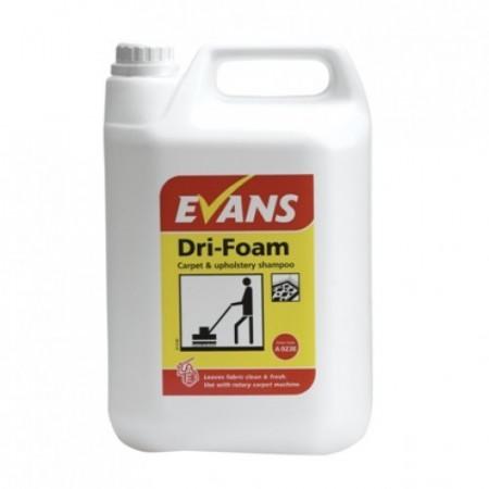 Poze EVANS Dri Foam 5L