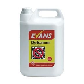 Poze Evans Defoamer 5L