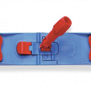 Suport plastic cu prindere pentru mop 40cm
