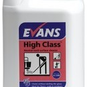 Evans HIGH CLASS 5L