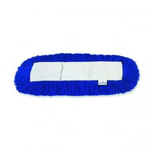Mop acrilic albastru 60 cm