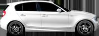 SERIA 1 E87 ( 2004 - 2013 )