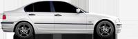 SERIA 3 E46 ( 1998 - 2005 )