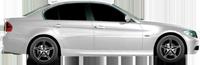 SERIA 3 E90 ( 2005 - 2012 )