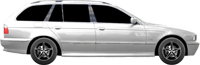 SERIA 5 E39 ( 1995 - 2003 )