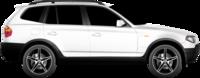 X3 E83 ( 2004 - 2012 )
