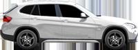 X1 E84 ( 2009 - 2016 )