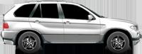 X5 E53 ( 2000 - 2007 )