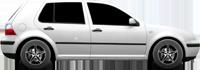 GOLF IV ( 1997 - 2006 )