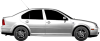 BORA ( 1998 - 2006 )