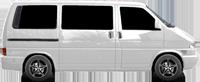 TRANSPORTER T4 ( 1990 - 2003 )