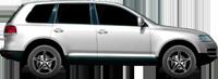 TOUAREG ( 2002 - 2010 )
