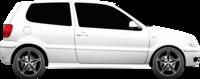 POLO 6K ( 1995 - 2001 )