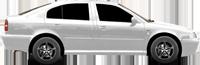 OCTAVIA I ( 1997 - 2010 )