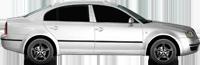 SUPERB 3U ( 2001 - 2008 )