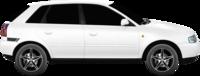 A3 8L ( 1996 - 2006 )