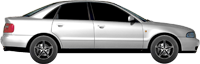 A4 B5 ( 1994 - 2002 )