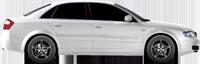 A4 B6 ( 2000 - 2006 )