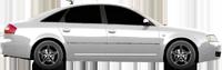 A6 C5 ( 1997 - 2006 )