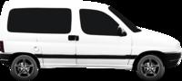 PARTNER ( 1996 - 2008 )