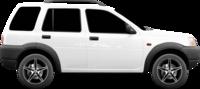 FREELANDER ( 1998 - 2006 )