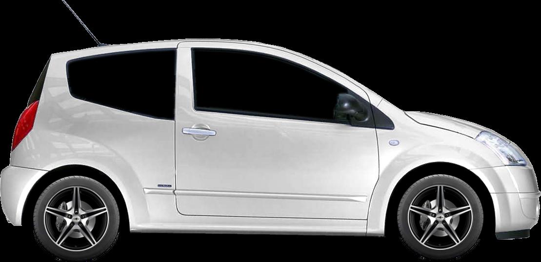 C2 ( 2003 - 2008 )