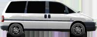 EVASION ( 1994 - 2003 )