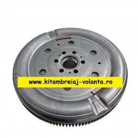 KIT AMBREIAJ si VOLANTA MASA DUBLA LUK VW SCIROCCO 2.0 TDI 136CP / 140CP / 170CP