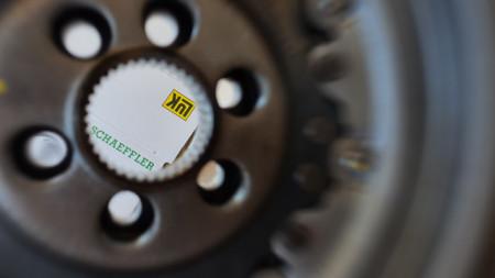 VOLANTA MASA DUBLA LUK CUTIE DSG 6+1 VW TOURAN 2.0 TDI 140CP cu sistem START STOP