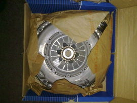 KIT AMBREIAJ si VOLANTA MASA DUBLA SACHS VW GOLF III 1.9 TDI 90CP / 110CP