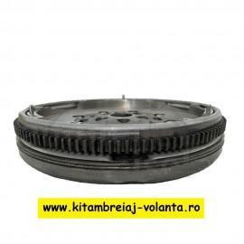 VOLANTA MASA DUBLA LUK VW GOLF V 1.9 TDI 90CP / 105CP