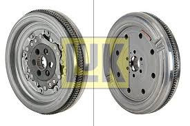 VOLANTA MASA DUBLA LUK CUTIE DSG 6+1 VW GOLF VI 2.0 TDI 136CP / 140CP / 170CP cu START STOP