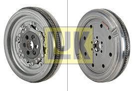 VOLANTA MASA DUBLA LUK CUTIE DSG 6+1 VW PASSAT 2.0 TDI 170CP cu START STOP