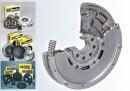 KIT AMBREIAJ cu VOLANTA MASA DUBLA LUK VW TRANSPORTER T4 2.5 TDI 88CP / 102CP cu cod motor AJT - AYY - ACV - AUF - AYC - AXL
