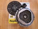 KIT AMBREIAJ cu RULMENT PRESIUNE LUK IVECO DAILY III 2.8D 106CP / 125CP cod motor 8140.43
