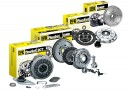 KIT AMBREIAJ si VOLANTA MASA DUBLA LUK VW LT 2.5 TDI cu cod motor ANJ - AVR - AHD - AGX - APA pana la nr. motor 052610