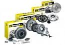 KIT AMBREIAJ cu RULMENT PRESIUNE LUK BMW E90 320D 150CP / 163CP cu cod motor M47