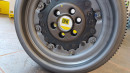 VOLANTA MASA DUBLA LUK CUTIE DSG 6+1 VW GOLF PLUS 2.0 TDI 136CP / 140CP cu START STOP