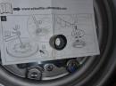 VOLANTA MASA DUBLA LUK CUTIE DSG 6+1 VW GOLF V 2.0 TDI 136CP / 140CP / 170CP