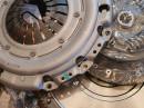 kit ambreiaj masa simpla de la masa dubla 1.9 tdi