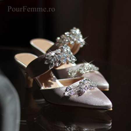 Pantofi Premium Hera