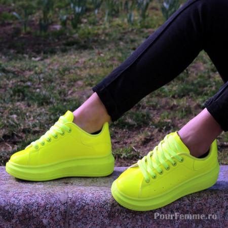 Pantofi sport Alexa
