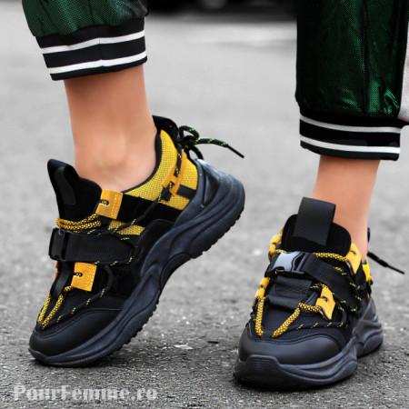Pantofi Sport kendy ( + mai multe culori )