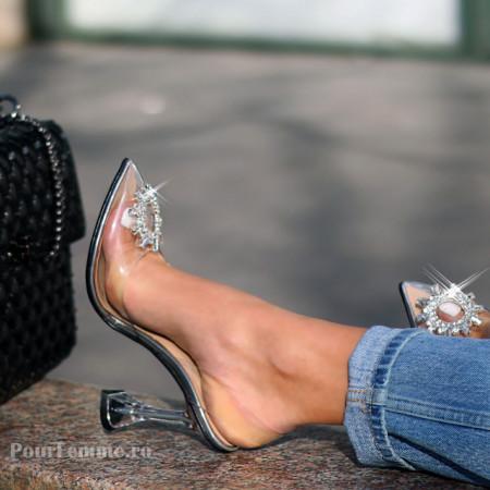 Pantofi Sicilya