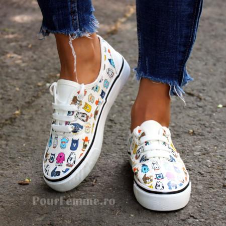 Pantofi Sport Cartoons ( + culori )