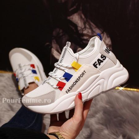 Pantofi Sport Fashion