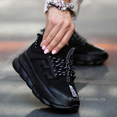 Pantofi Sport Lissa (+ mai multe culori)