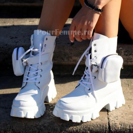 Bocanci Premium Fashion Style